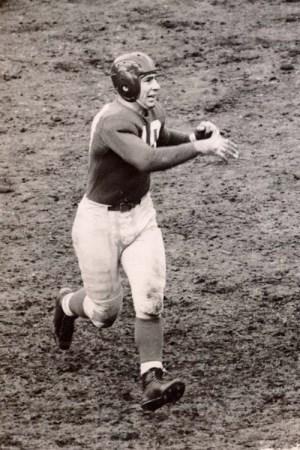 1940 New York Giants Season