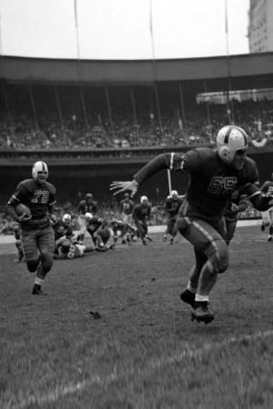 1942 New York Giants Season