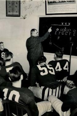 1944 New York Giants Season