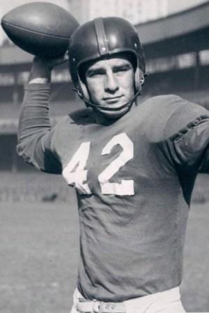 1949 New York Giants Season