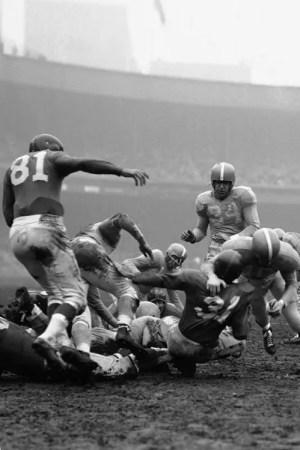 1950 New York Giants Season