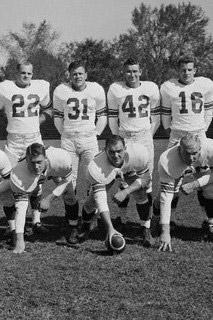 1954 New York Giants Season