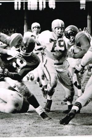 1955 New York Giants Season