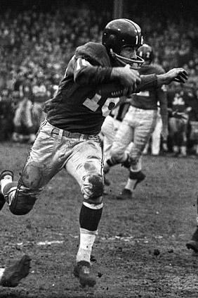 1959 New York Giants Season