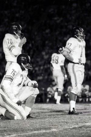 1961 New York Giants Season