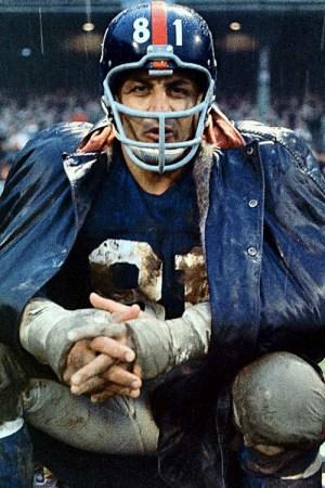 1962 New York Giants Season