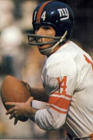1963 New York Giants Season