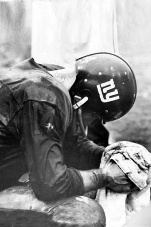 1964 New York Giants Season