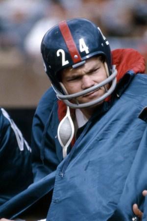 1965 New York Giants Season