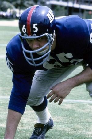 1966 New York Giants Season