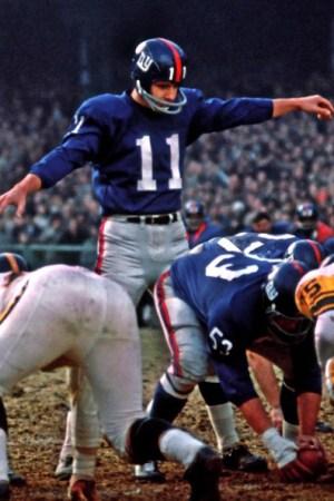 1967 New York Giants Season