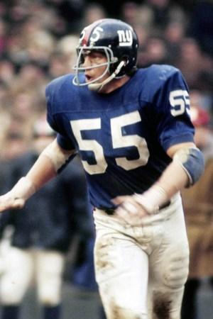 1969 New York Giants Season