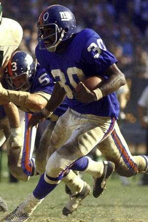 1973 New York Giants Season