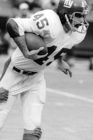 1974 New York Giants Season