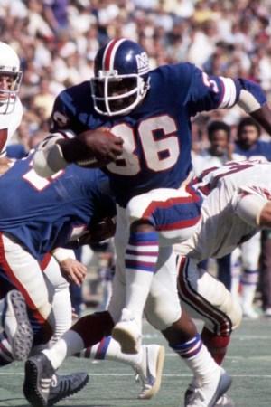 1975 New York Giants Season