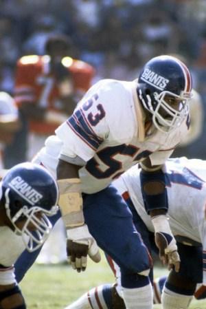 1978 New York Giants Season