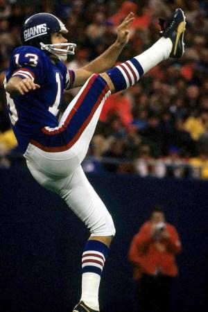 1979 New York Giants Season