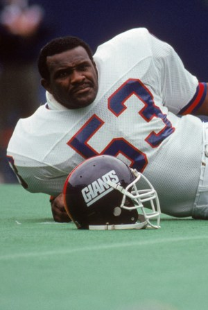 1980 New York Giants Season
