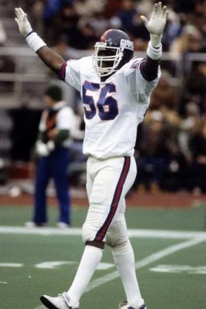 1983 New York Giants Season