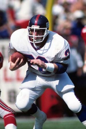 1984 New York Giants Season