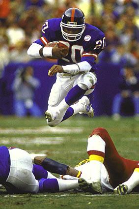 1986 NFL Season