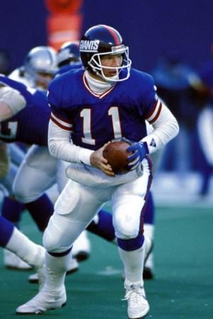 1988 New York Giants Season