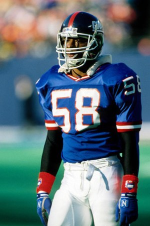 1989 New York Giants Season
