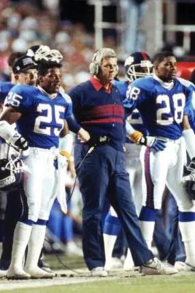 1990 NFL Season
