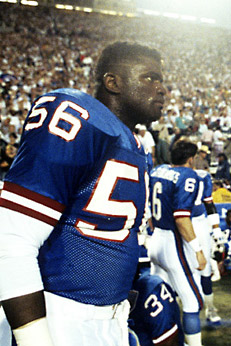1991 New York Giants Season