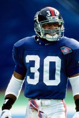1994 New York Giants Season