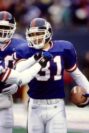 1997 New York Giants Season