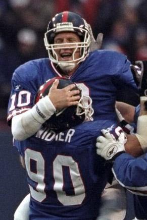 1998 New York Giants Season