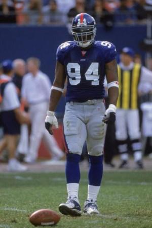 2000 New York Giants Season