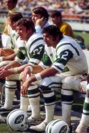 1968 NFL Season