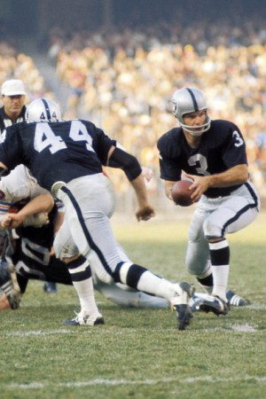 1971 Oakland Raiders Season