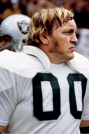 1972 Oakland Raiders Season