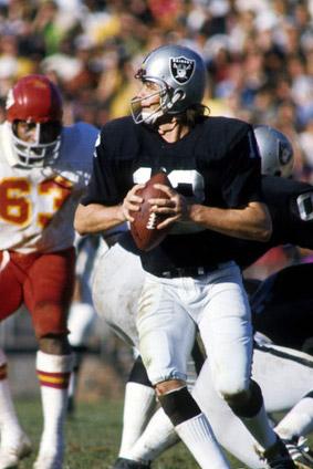 1973 Oakland Raiders Season