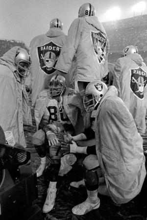 1974 Oakland Raiders Season