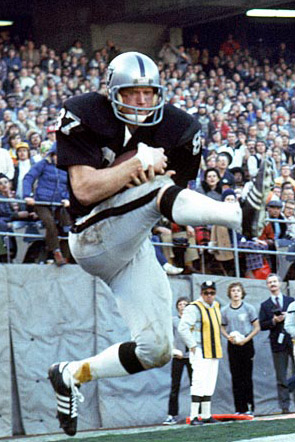 1975 Oakland Raiders Season