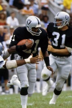 1979 Oakland Raiders Season
