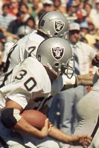 1980 NFL Season