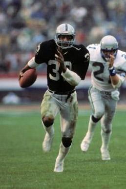 1984 Los Angeles Raiders Season
