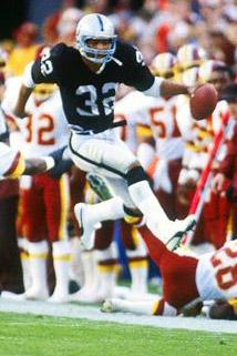 1985 Los Angeles Raiders Season