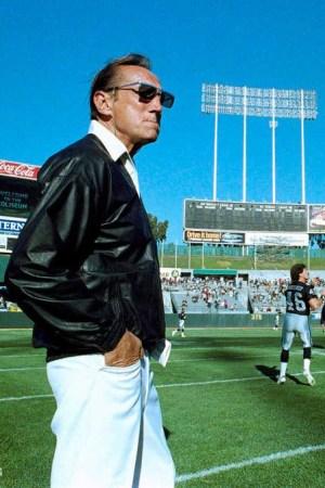 1989 Los Angeles Raiders Season