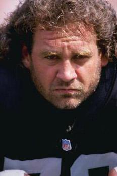1991 Los Angeles Raiders Season