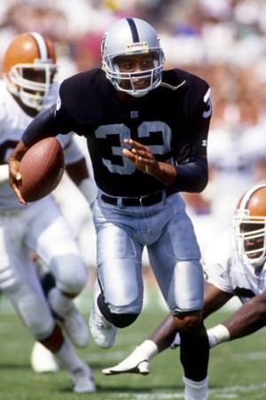 1992 Los Angeles Raiders Season