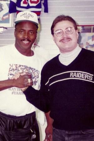 1995 Oakland Raiders Season