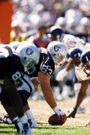 1996 Oakland Raiders Season