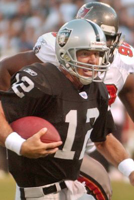 1999 Oakland Raiders Season