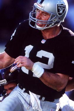 2000 Oakland Raiders Season